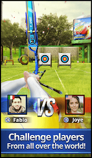 Archery King- screenshot thumbnail