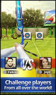 Archery King 12