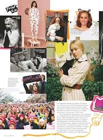 Glamour UK- screenshot thumbnail