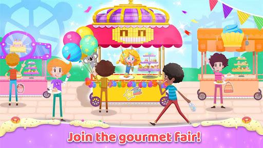 Bakery Tycoon: Cake Empire 8.47.00.01 screenshots 15