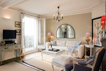 Puligny Serviced Apartment, Palais-Bourbon