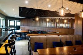 Ресторан Мисс Ванг