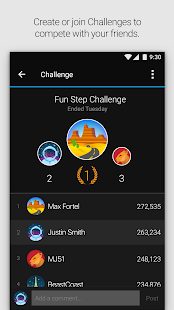 Garmin Connect™- screenshot thumbnail