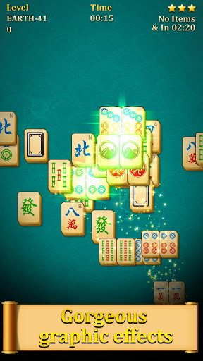 Mahjong Solitaire: Classic 4.9.1 screenshots 2