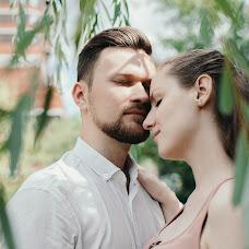 Wedding photographer Aleksandra Epifanova (SallyPhoto). Photo of 02.08.2018