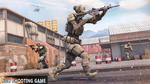 Army Commando Playground - New Action Games 2020 1.22 screenshots 3
