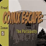 Comix Escape: The Portapotty