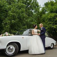 Wedding photographer Ruslan Irina (OnlyFeelings). Photo of 17.09.2017