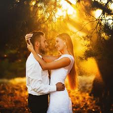 Wedding photographer Zhanna Korolchuk (Korolshuk). Photo of 12.09.2016