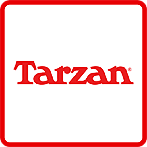 Tarzan 新聞 App LOGO-硬是要APP