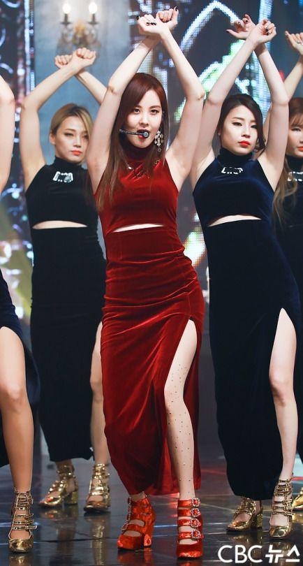 seohyun legs 21