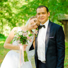 Wedding photographer Aleksey Saleyko (saleiko). Photo of 26.10.2016