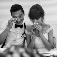 Wedding photographer Elena Bogdanova (Bogdan). Photo of 20.09.2018