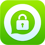 Lock for Whats Messenger Icon