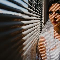 Wedding photographer Fernando Aguiar (fernandoaguiar). Photo of 13.11.2017