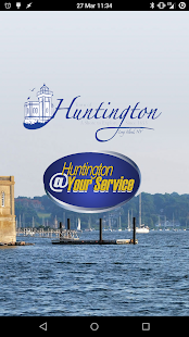 Huntington@YourService- screenshot thumbnail