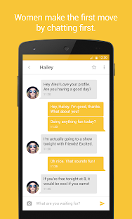Random video chat app list