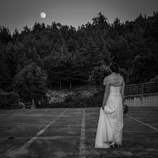 Fotografo di matrimoni Eliana Paglione (elianapaglione). Foto del 01.09.2014