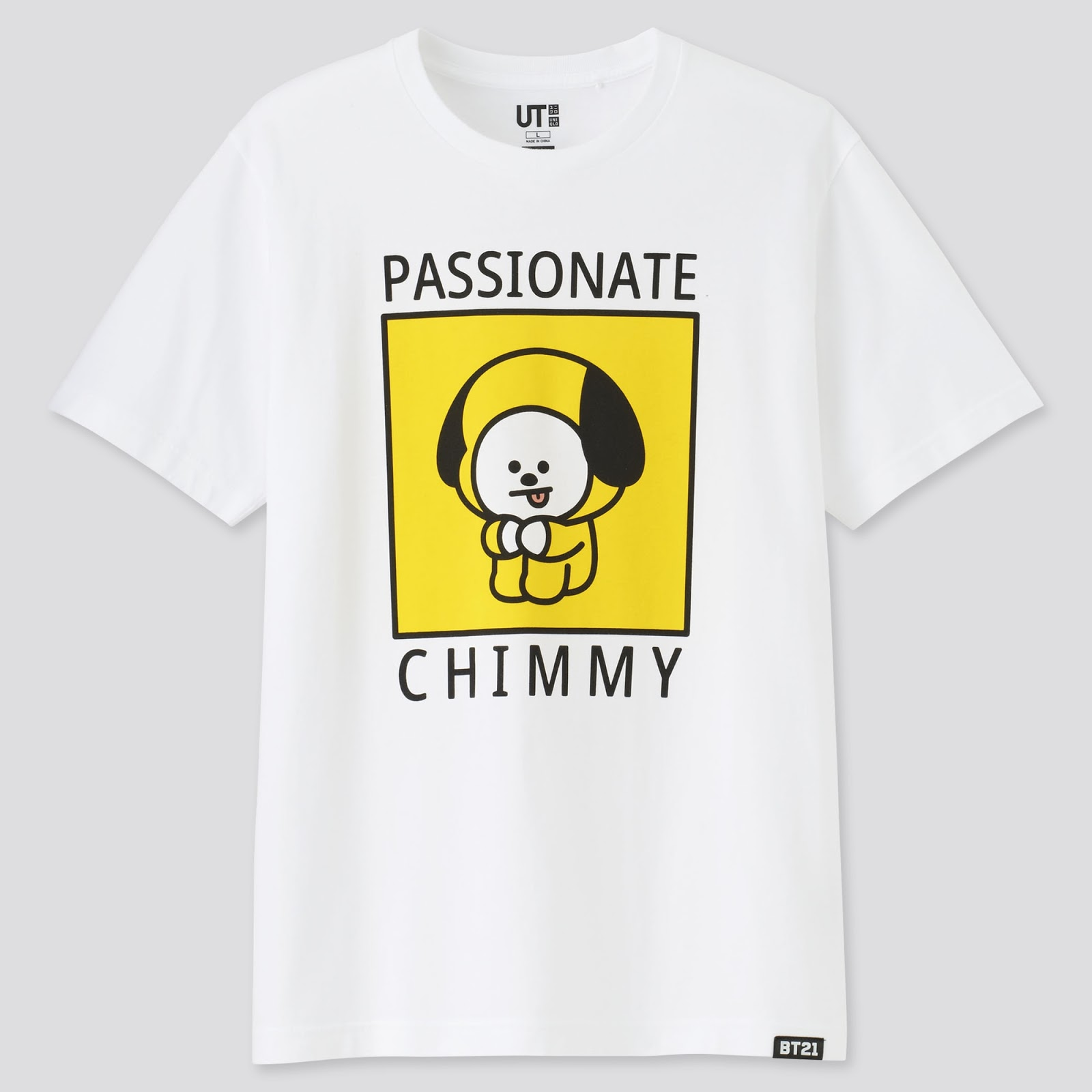 chimmy 2