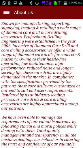 Core Drill 玩商業App免費 玩APPs