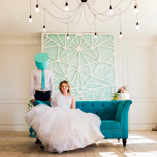 Wedding photographer Andrey P (Plotonov). Photo of 21.09.2018