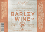North Coast Class Of '88 Barleywine