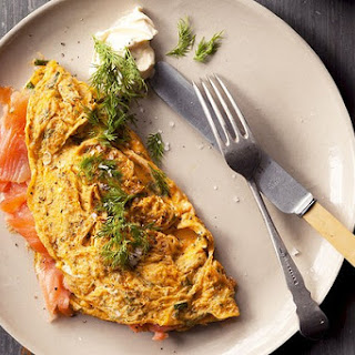 The Classic Omelet