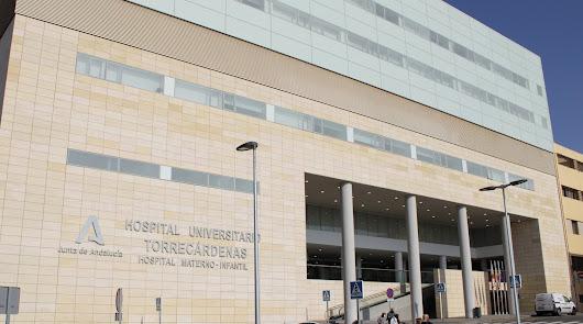 La covid obliga a Torrecárdenas cambiar las visitas: así serán desde este martes