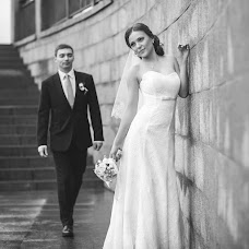 Wedding photographer Andrey Grigorev (Baker). Photo of 23.11.2015
