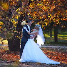 Wedding photographer Dmitriy Krulikovskiy (krulya). Photo of 21.12.2013