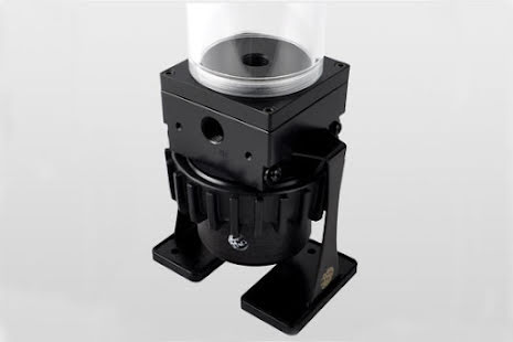 Bitspower vanntank for Laing D5, 150
