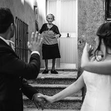 Wedding photographer Vincenzo Ingrassia (vincenzoingrass). Photo of 09.10.2019