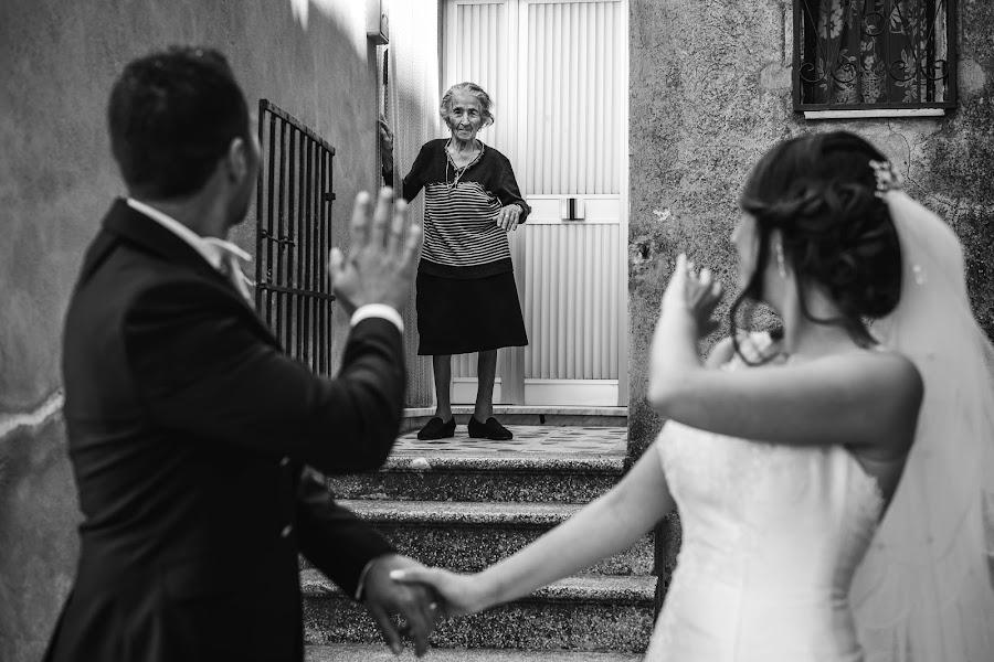 Свадебный фотограф Vincenzo Ingrassia (vincenzoingrass). Фотография от 09.10.2019