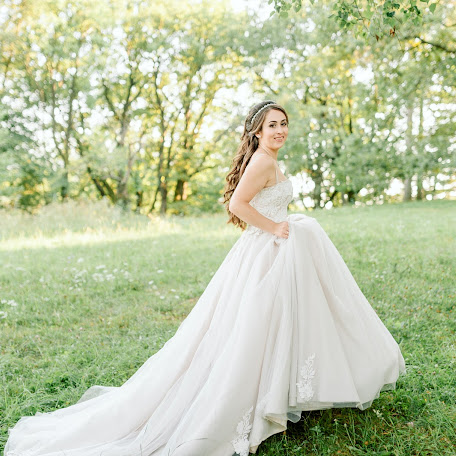 Fotógrafo de bodas Yuriy David (davidgeorge). Foto del 21.11.2017