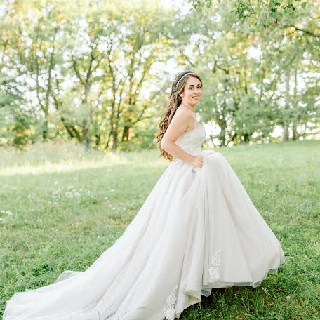 Hochzeitsfotograf Yuriy David (davidgeorge). Foto vom 21.11.2017