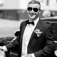 Wedding photographer Maksim Vasilenko (Maximilyan77). Photo of 05.09.2018