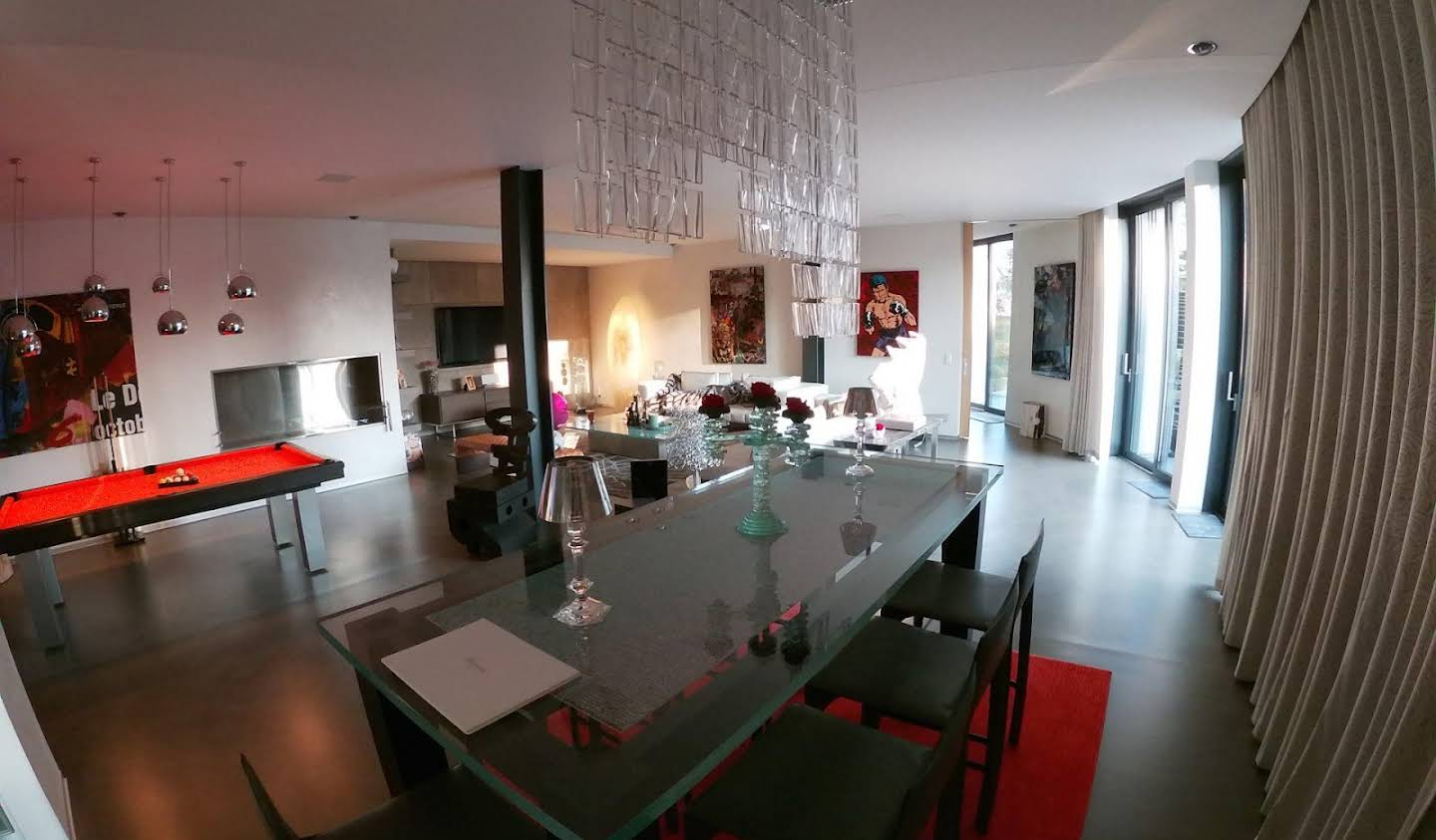 Appartement Carouge