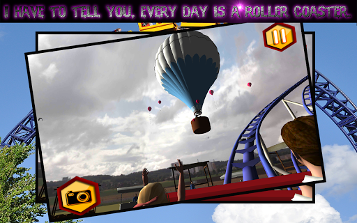 ローラー コースター シミュレータ|玩模擬App免費|玩APPs
