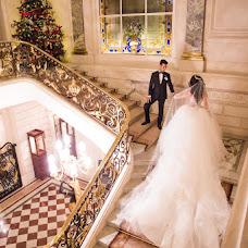 Wedding photographer Darya Lorman (DariaLorman). Photo of 26.02.2018