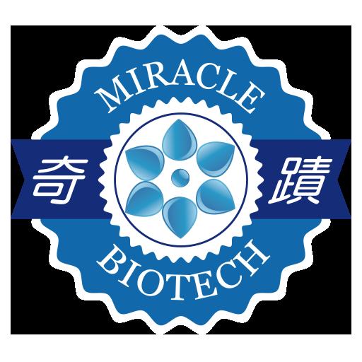 奇蹟生技-極小分子水 LOGO-APP點子
