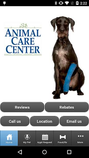 Animal Care Center of Chicago