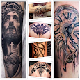 Best Tattoo Ideas & Designs for Men icon