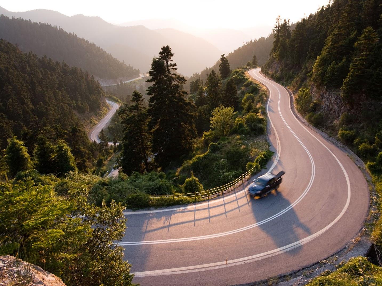 Ταξιδέψτε εικονικά στο Καρπενήσι και σε 10 χωριά της Ευρυτανίας μέσω του Google Street View