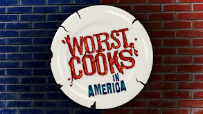 Worst Cooks in America thumbnail