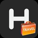 H TRAVEL icon