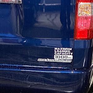 ハイエースバン  H31/4 4WD寒冷地仕様のカスタム事例画像 タニエースさんの2020年03月30日07:44の投稿