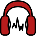 Colors of Noise - Noise generator app icon