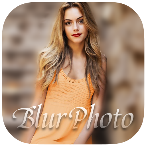 BlurPhoto - Blur Photo Background