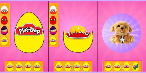 玩免費休閒APP|下載Eggs Surprise Play Duh app不用錢|硬是要APP
