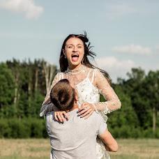 Wedding photographer Yuliya Bogush (jylibohush). Photo of 22.08.2017